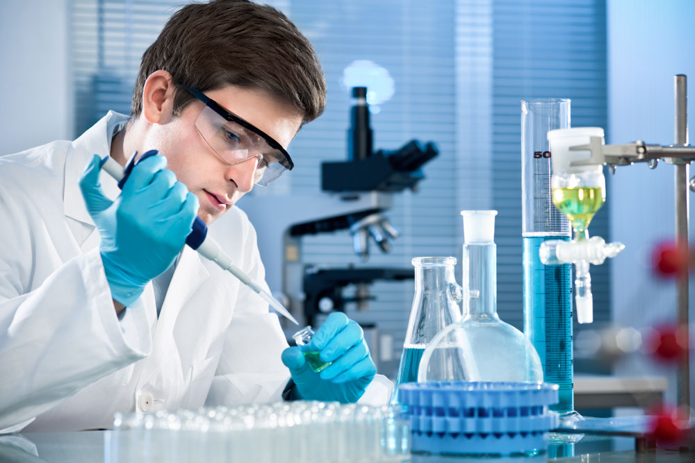 How to Create Customizable Solutions for Your Lab