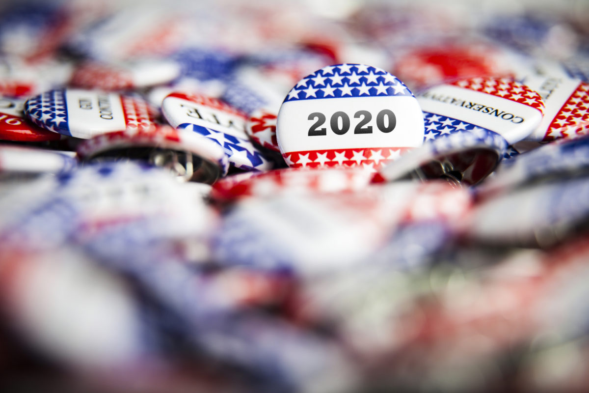 Which 2020 Candidates are Against Animal Testing?