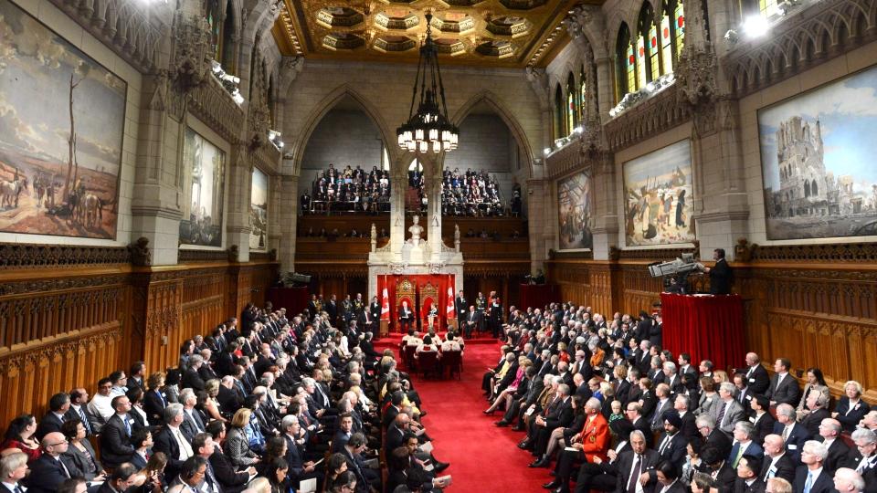 Canadian Senate to Vote on Banning Animal Testing