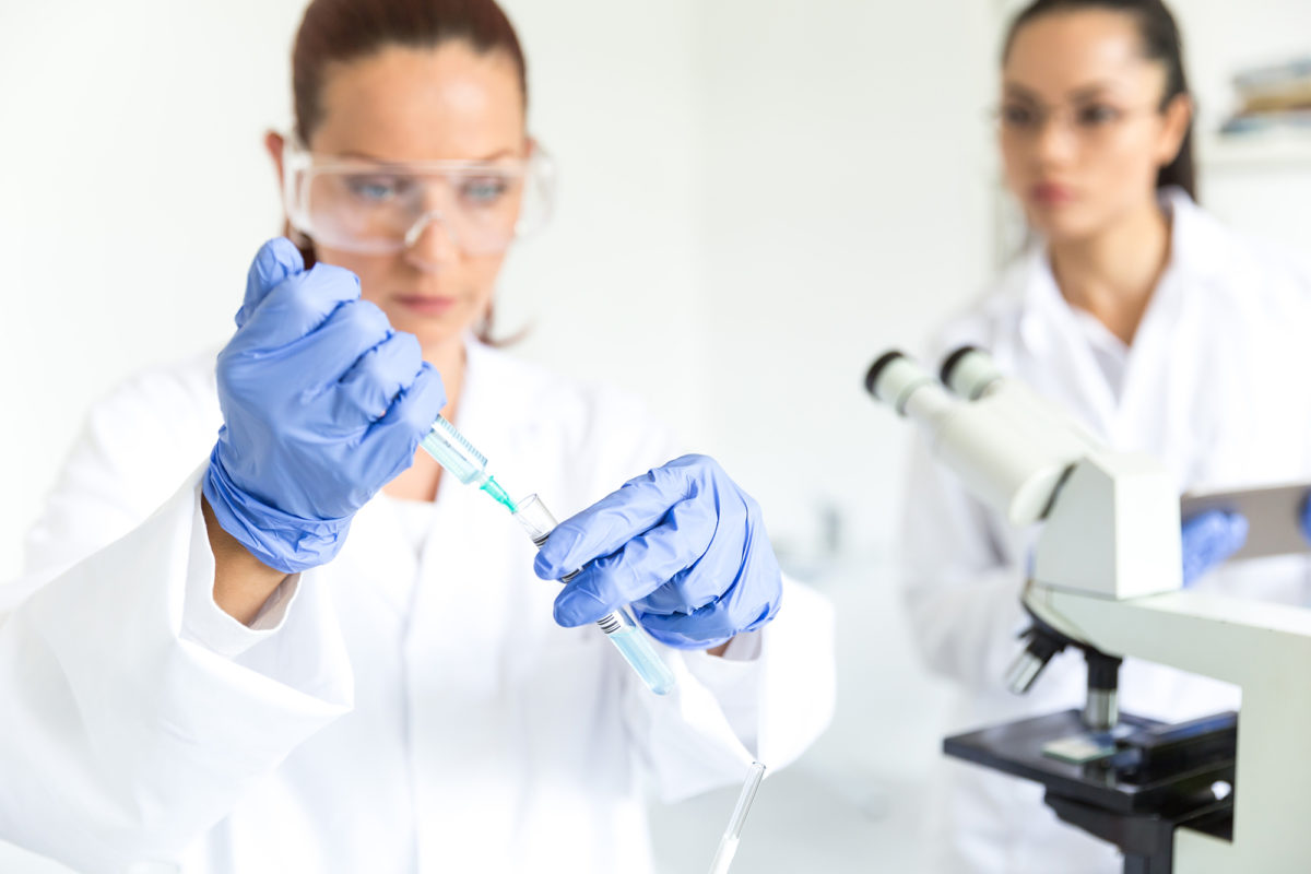 The Growing In Vitro Toxicology Testing Market: What Does This Mean for Animal Safety?