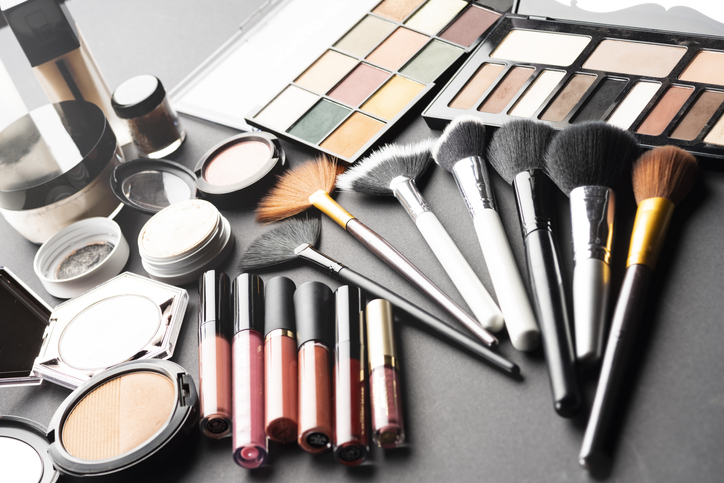 The State of the Cosmetic Industry in China